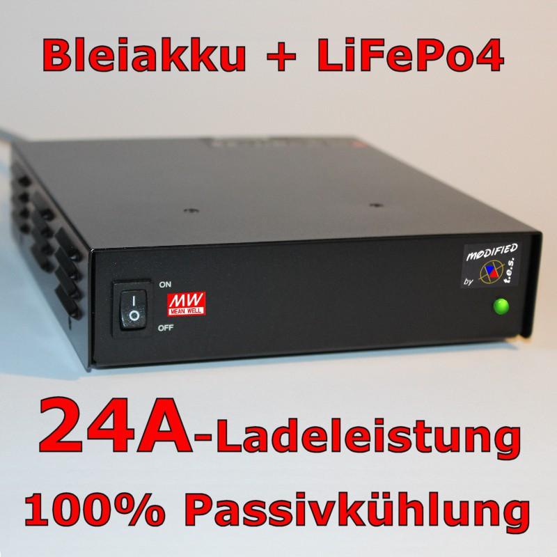 Powerlader EMC-360 'modified by t.e.s.' Promo