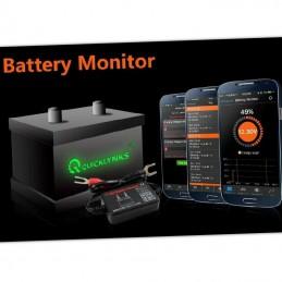 Batteriemonitor BM2 Promo