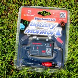 Lieferumfang Batteriemonitor BM2