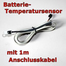 Batterie-Temperatursensor für Powerlader, anschlußfertig konfektioniert