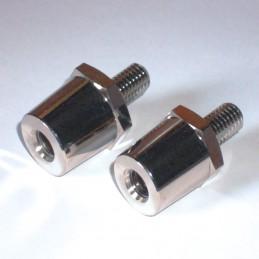 Schraub-Batteriepole M8, passend für Ultimatron und Liontron-Batterien