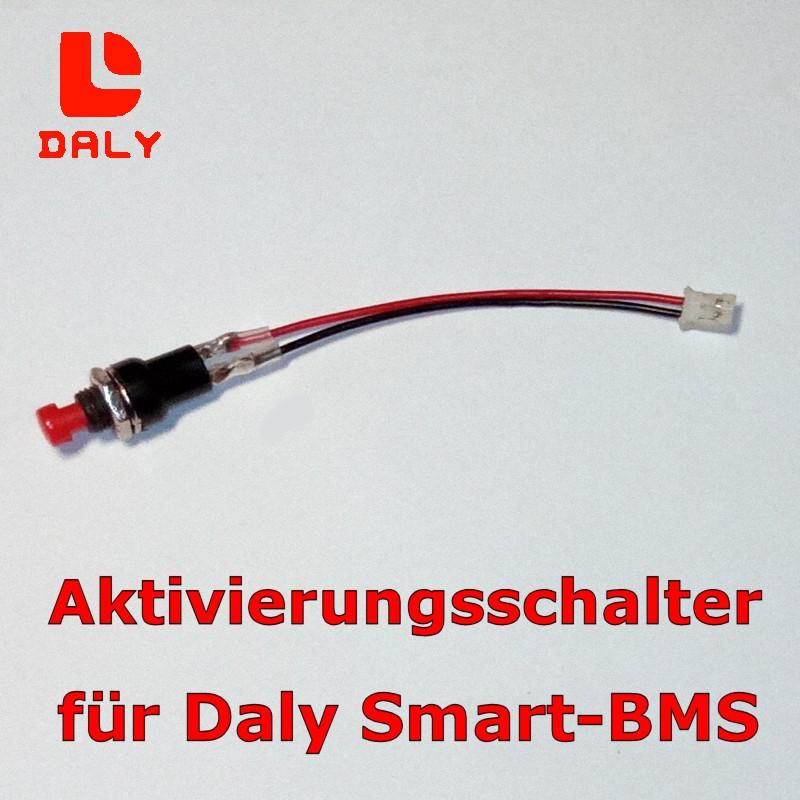 Aktivierungsschalter für alle Daly Smart-BMS